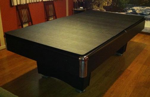 Pool Table Pad Philadelphia Table Pad - Pool table philadelphia
